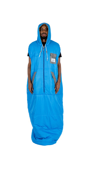 POLER The Napsack Sleeping Bag M daphne